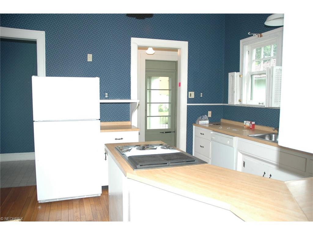 1245 Blue Ave, Zanesville OH 43701