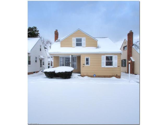 4162 Wilmington Rd, Cleveland Heights OH 44121