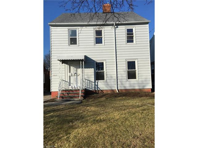 16317 Throckley, Cleveland OH 44128