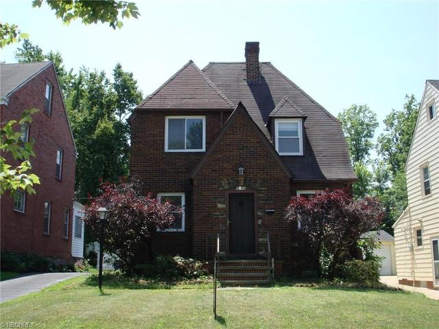 3550 Saint Albans Rd, Cleveland Heights OH 44121