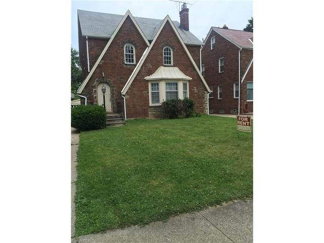 1222 Castleton Rd, Cleveland Heights OH 44121