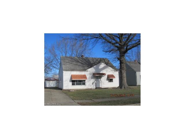 27001 Gary Ave, Euclid, OH
