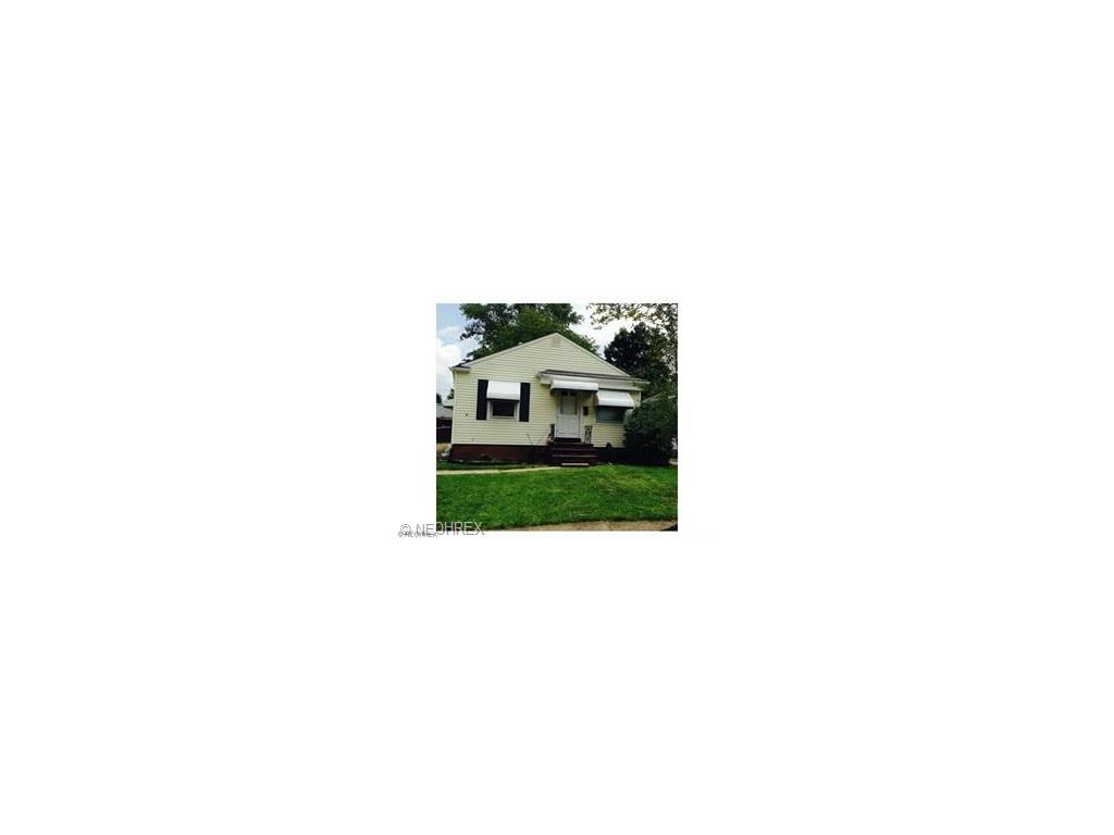 4537 W 170th St, Cleveland, OH