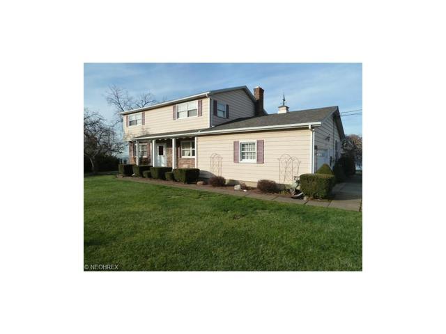 4613 Colonial Ct, Vermilion, OH