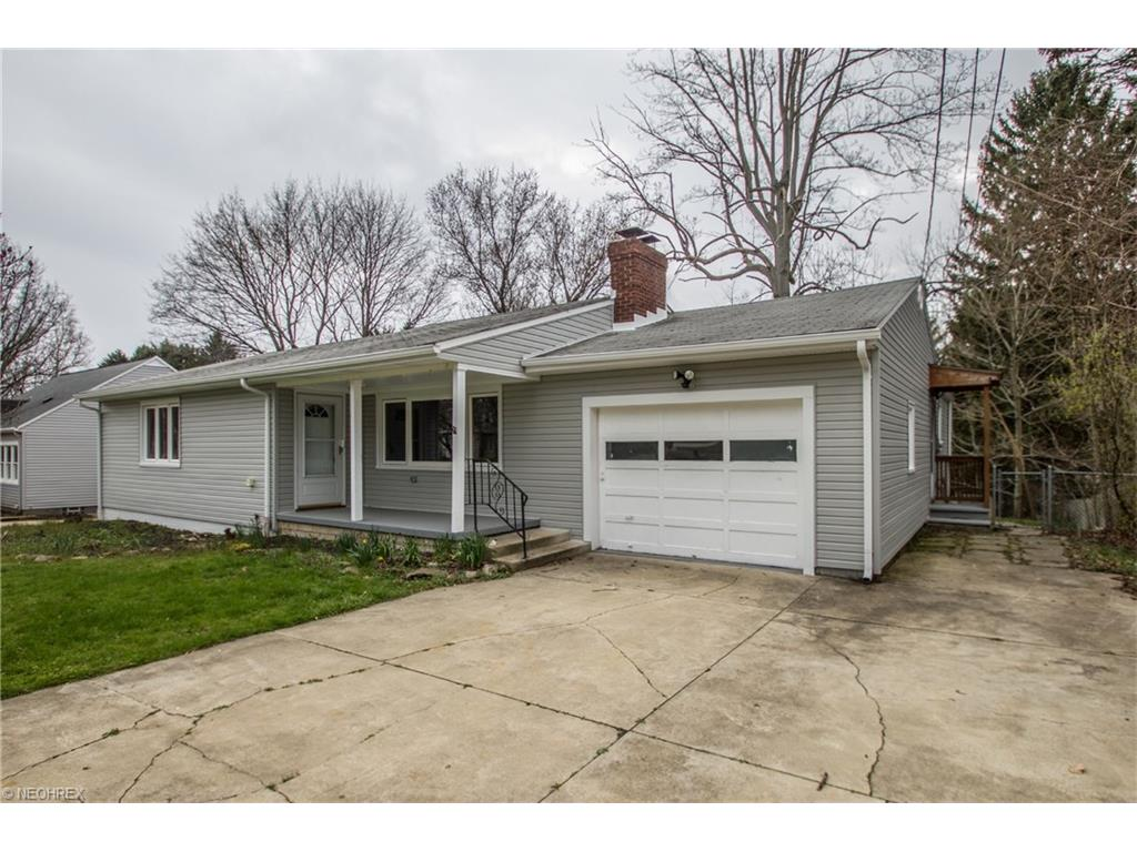 3370 Lakeview Blvd, Stow, OH