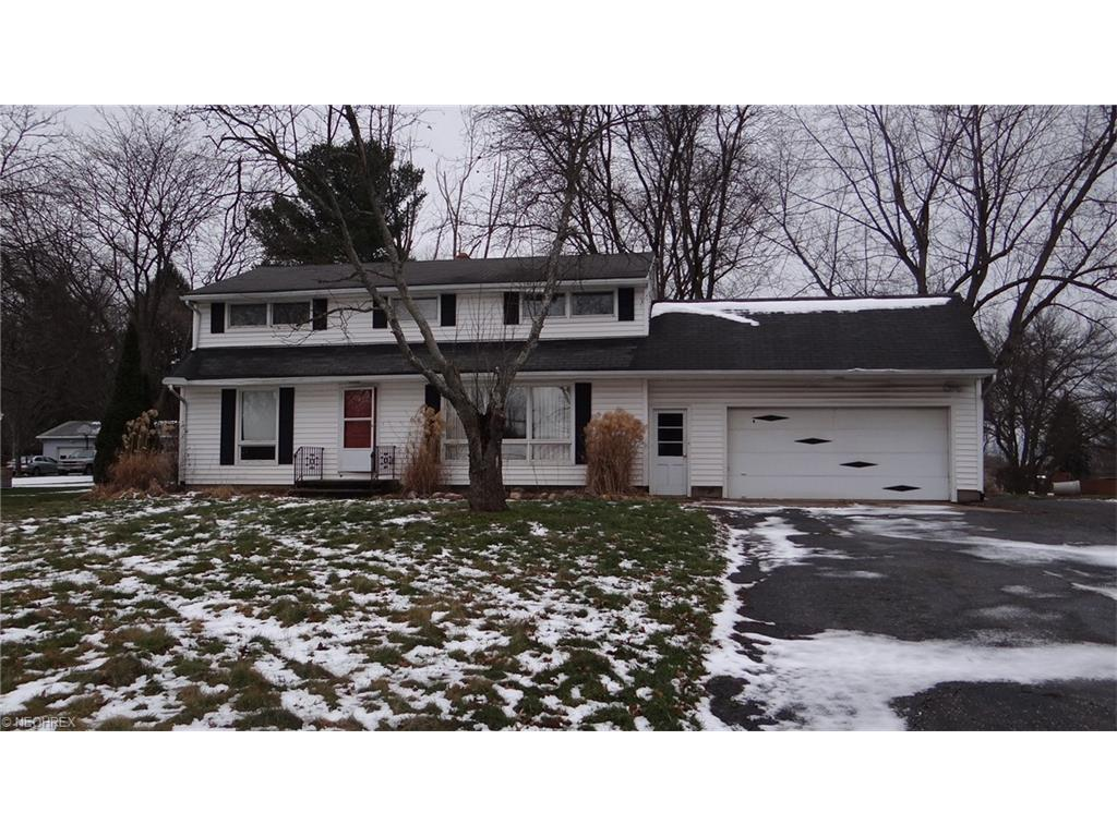 146 S Alling St, Tallmadge, OH