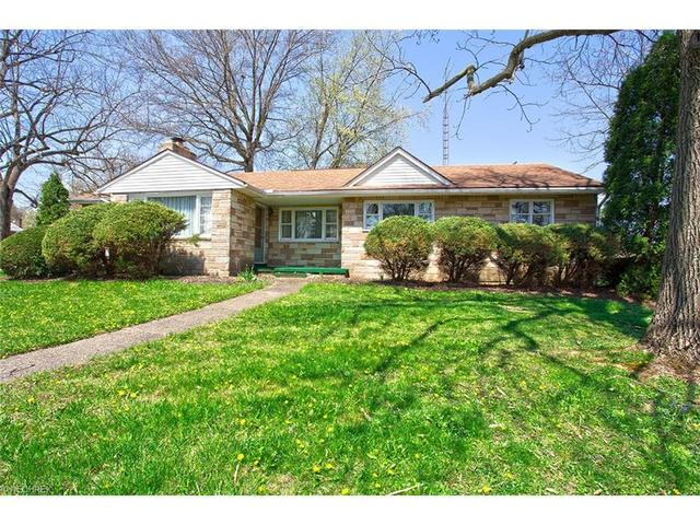 501 33rd St, Canton OH 44707