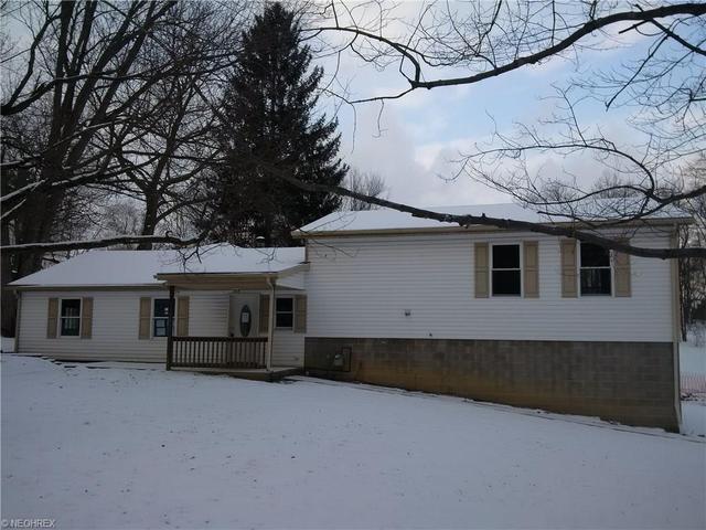 4131 Mapleton St Canton, OH 44707