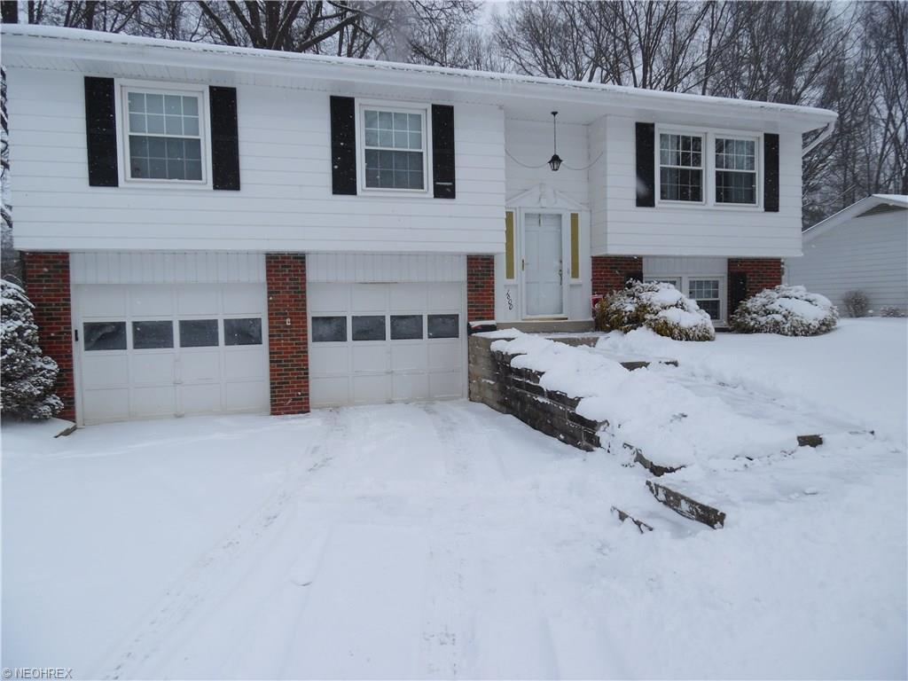 1600 Mohican Rd, Stow, OH