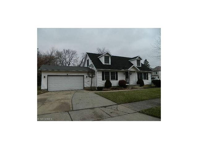 9253 E Edmunds Ave, Cleveland, OH