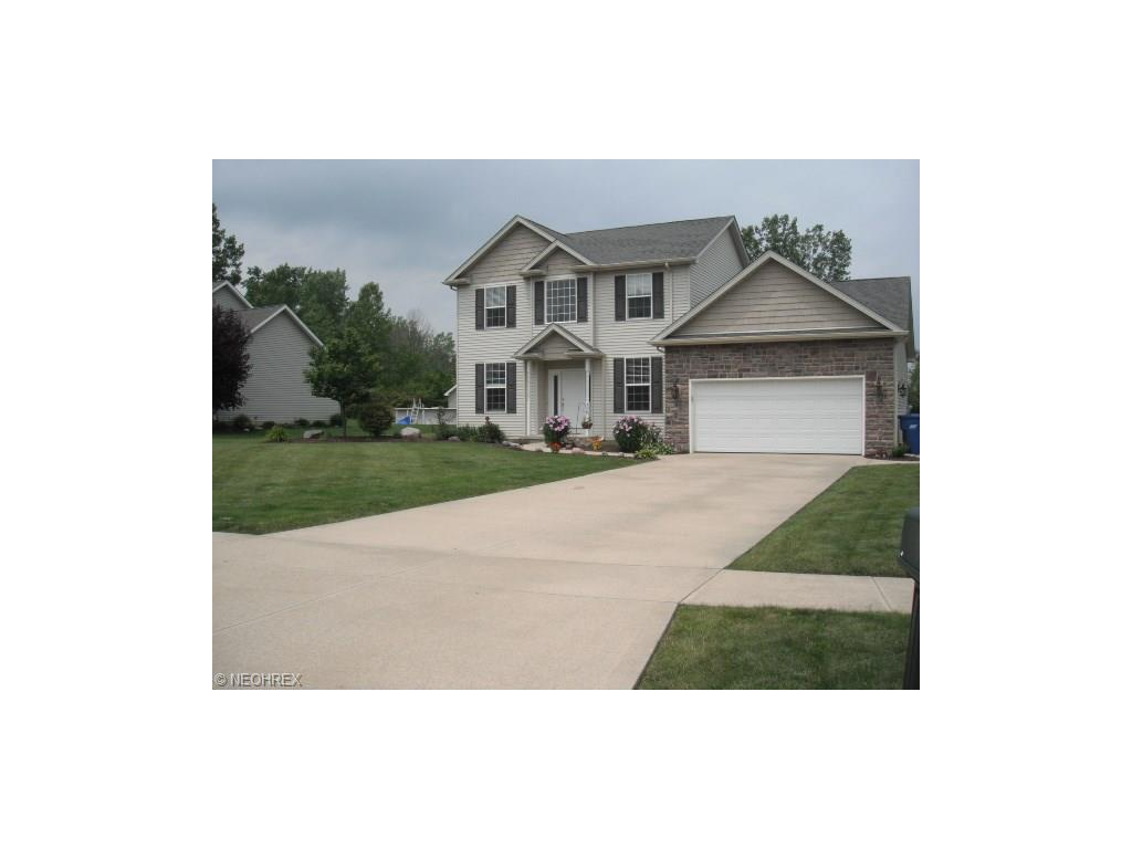 310 Tower Ln, Amherst, OH