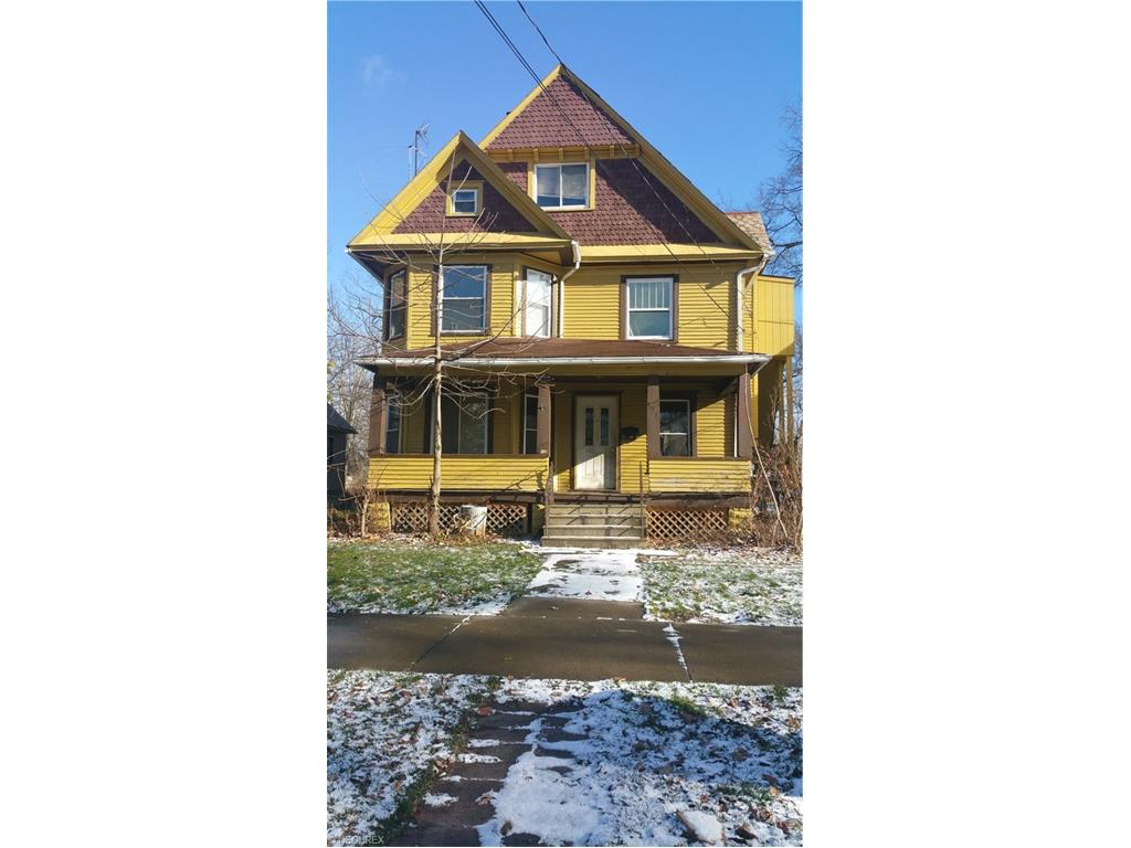 454 Olive Ave, Warren, OH