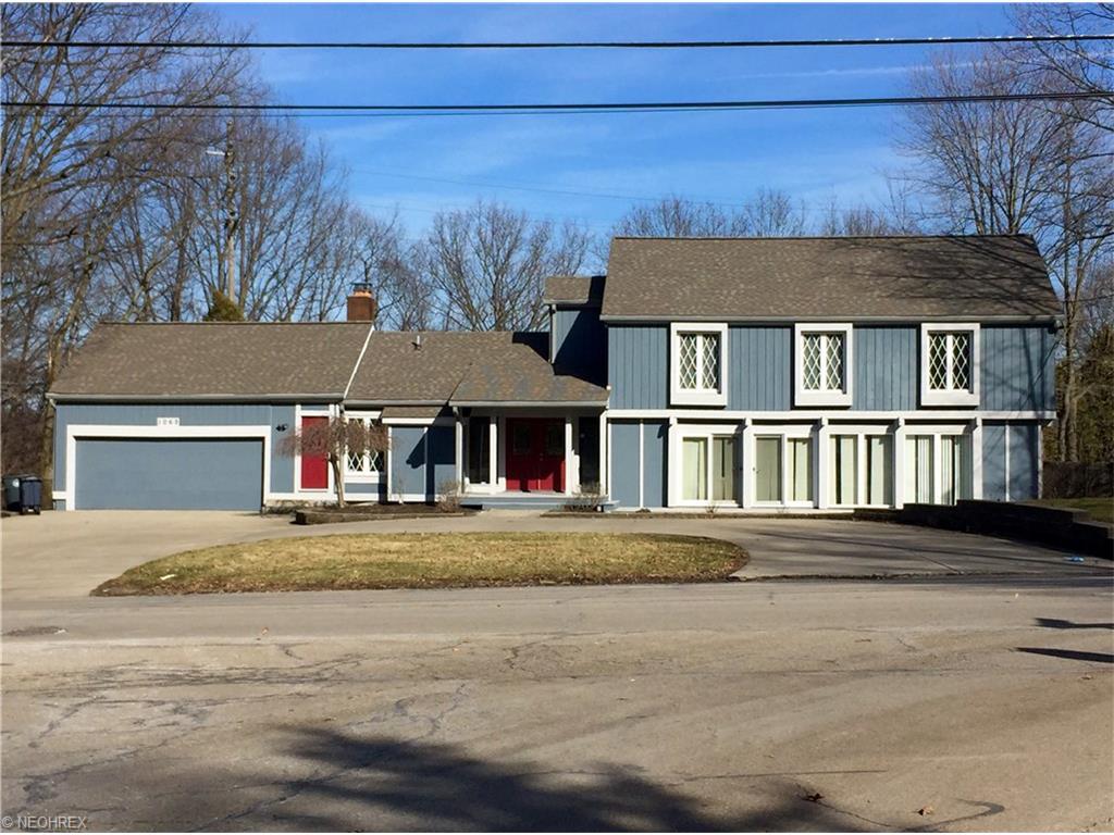 1065 Merriman Rd, Akron, OH