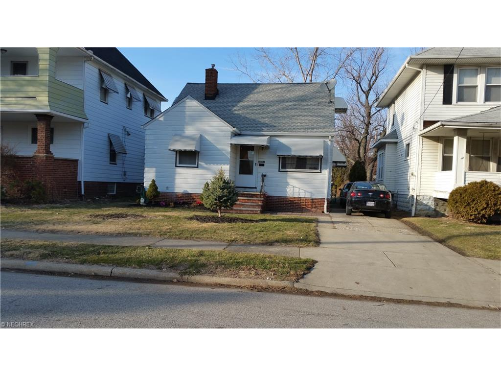 20151 Goller Ave, Cleveland, OH