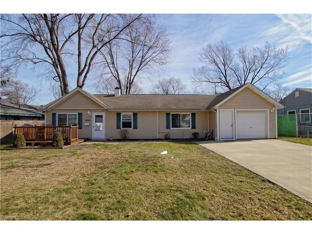 1905 Clyde Rd Madison, OH 44057