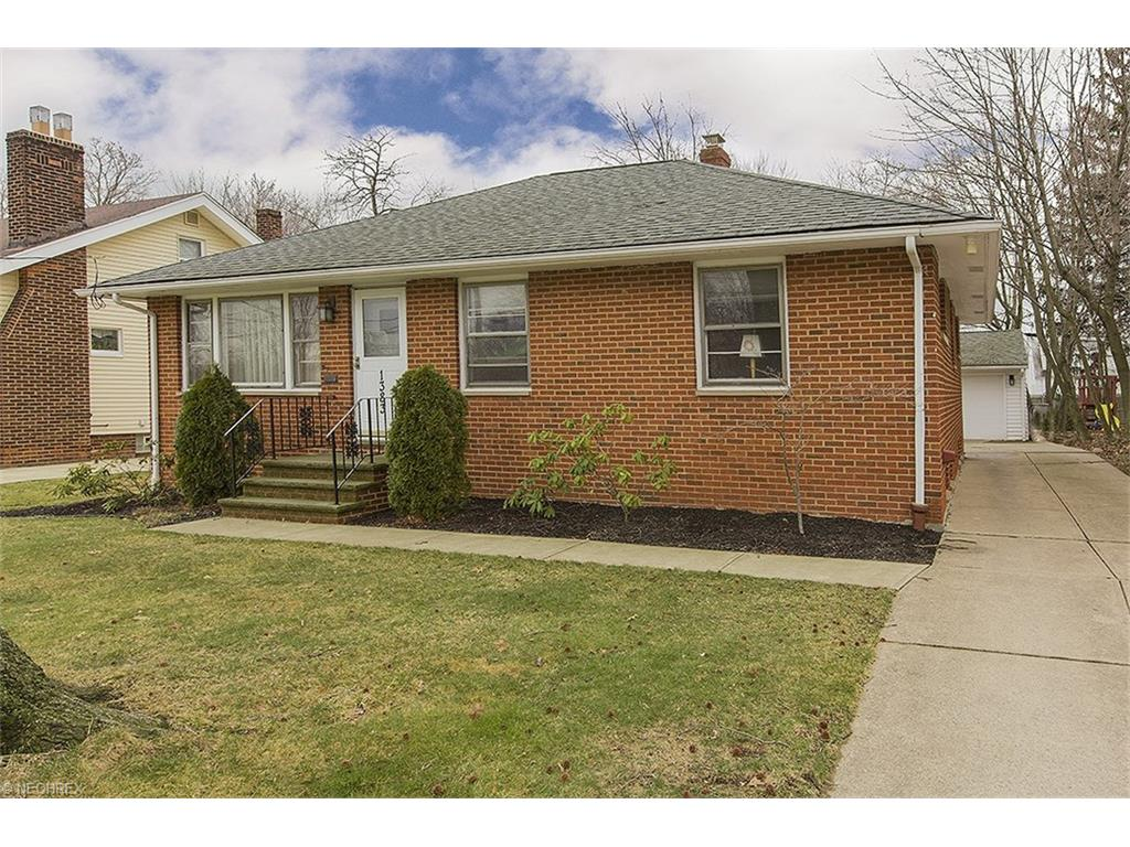 1383 Victory Dr, Cleveland, OH