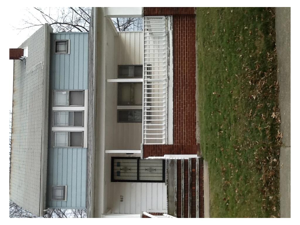 867 Selwyn Rd, Cleveland, OH