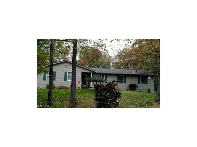 3 Seneca Trl Malvern, OH 44644