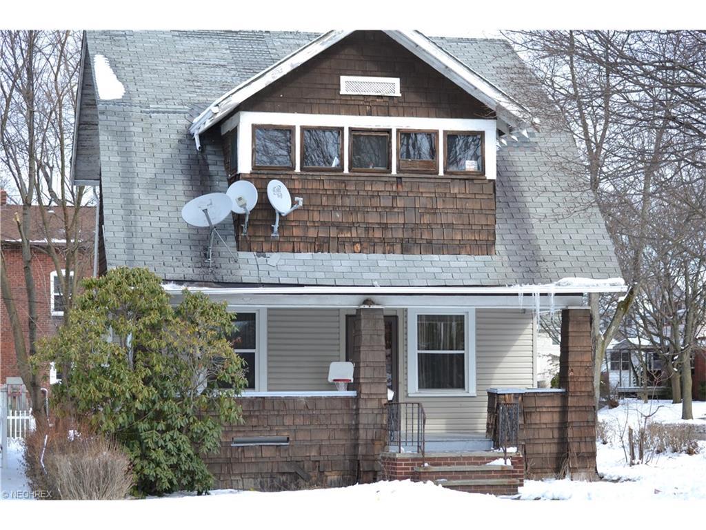 205 E Archwood Ave, Akron, OH