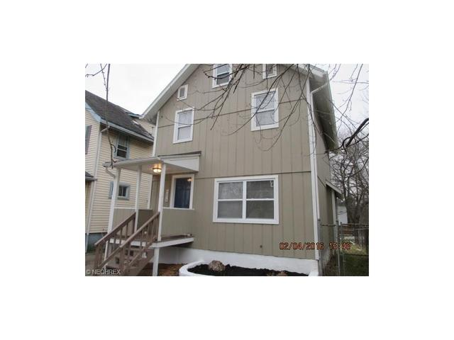 2278 26th St, Akron, OH