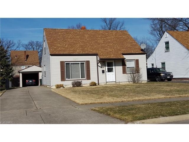 27131 Zeman Ave, Euclid, OH