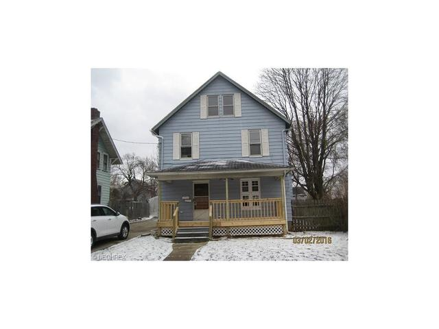 408 Cornell St, Akron, OH