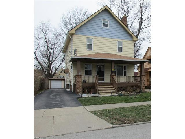 1036 Woodview Rd, Cleveland, OH
