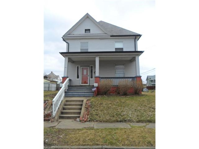 646 Greenfield Ave, Canton, OH