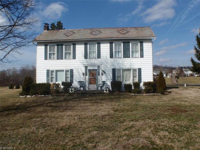 1615 Lawhead Ln, Zanesville, OH
