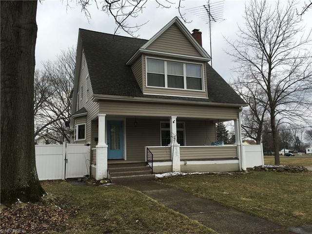 50 Cherry Ave, Niles OH 44446