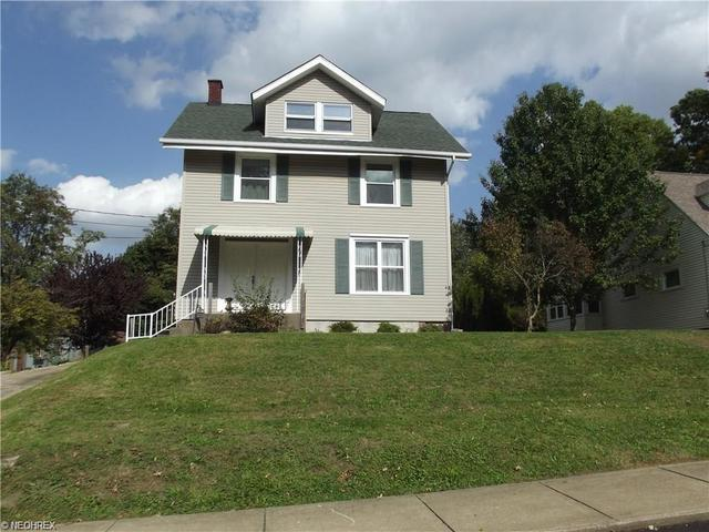 2632 Beverly Ave, Canton OH 44714