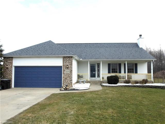 4679 Wood Rd, Madison OH 44057
