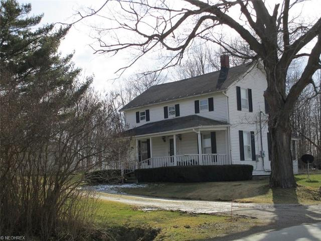 5324 Hayes Rd, Andover, OH