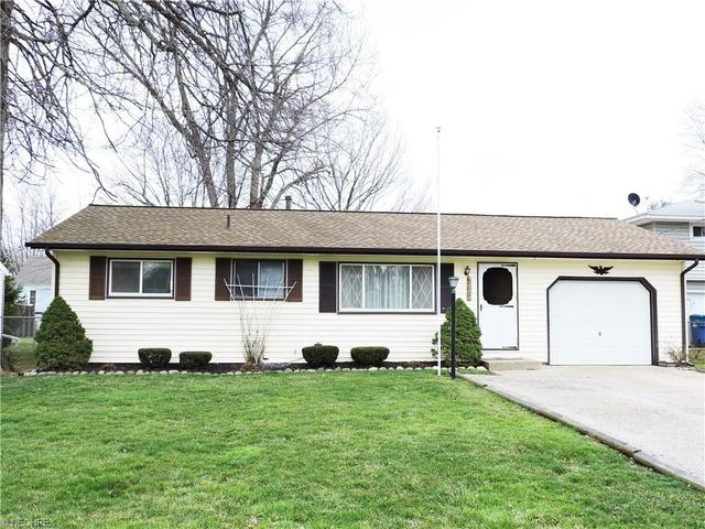 6345 Olive Ave, North Ridgeville, OH