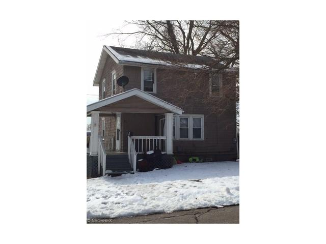 1400 Pondview Ave, Akron, OH