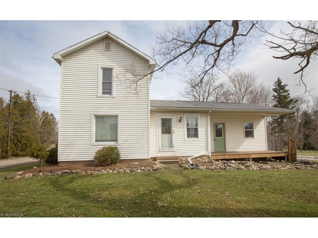 110 State Route 14 #APT A, North Benton, OH