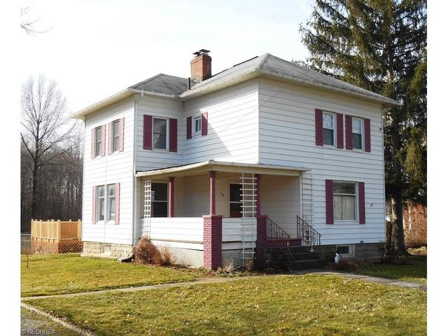 116 E Main St, Orwell, OH