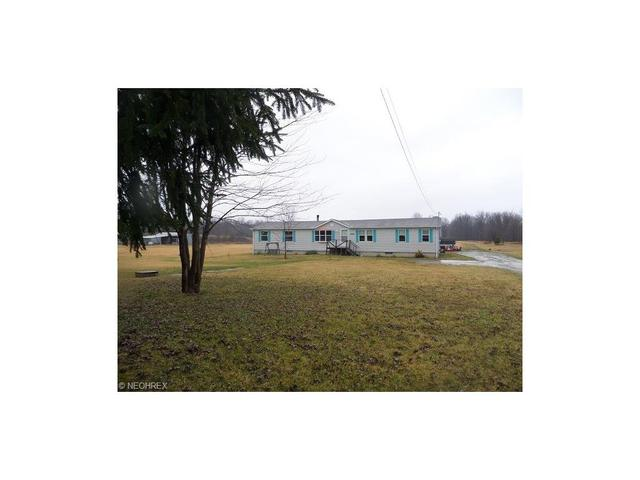 4616 State Route 305, Southington OH 44470