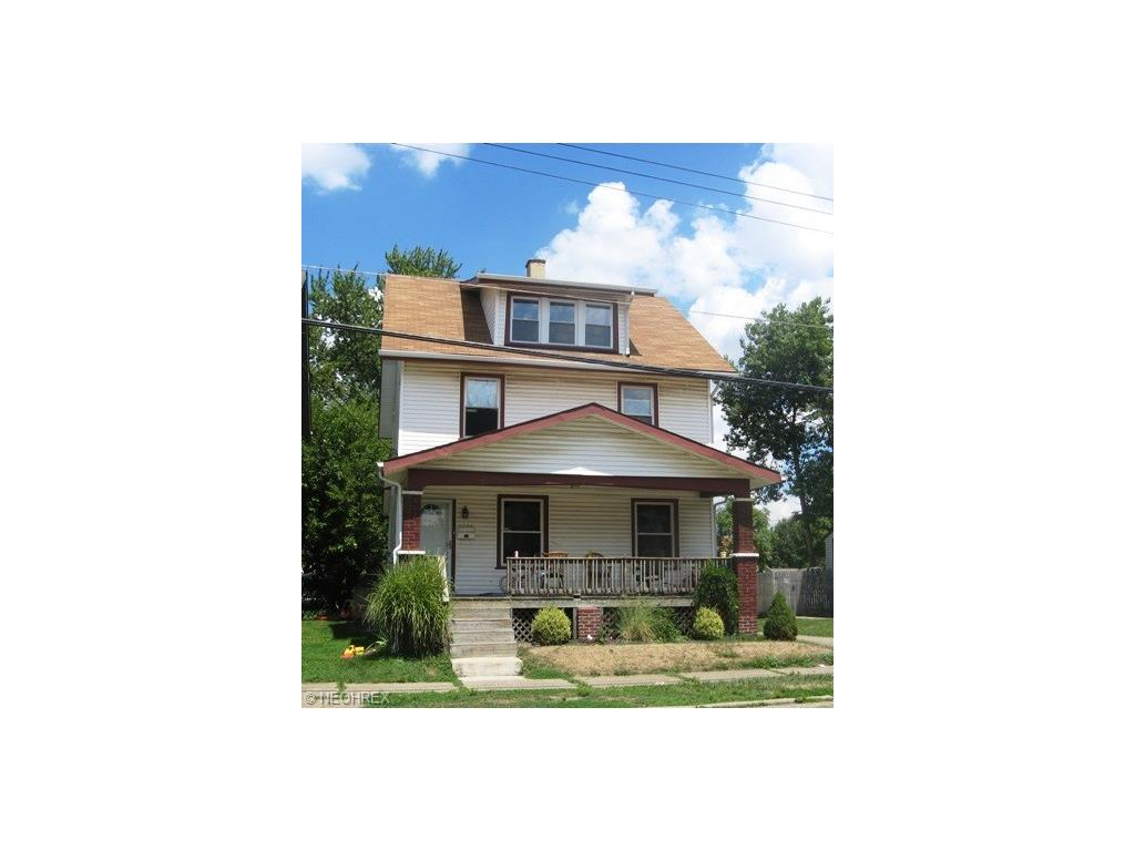 2229 10th St, Canton, OH