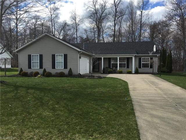 515 W Parkway Dr Madison, OH 44057