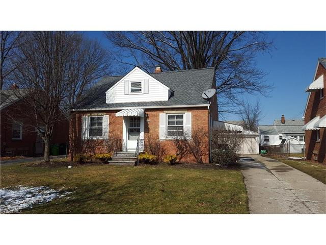 25351 Shoreview Ave, Euclid, OH