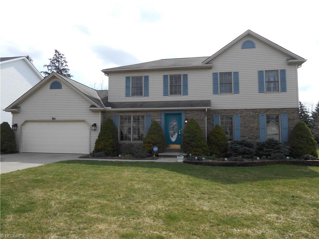 13973 Basswood Cir, Strongsville, OH