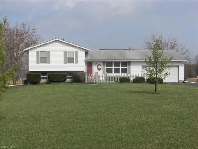 3762 State Route 305, Southington OH 44470