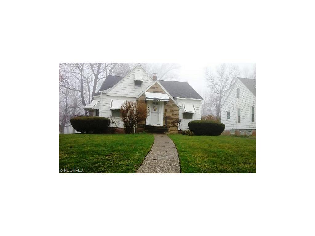22731 Chardon Rd, Euclid, OH