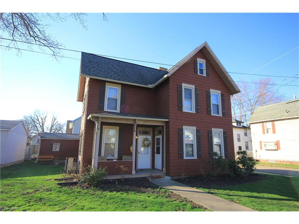 705 Andrew Ave, Massillon, OH
