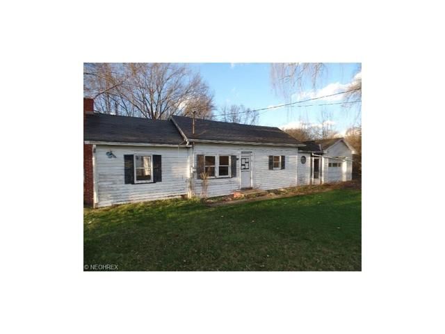 1730 Hyde Oakfield Rd, North Bloomfield, OH