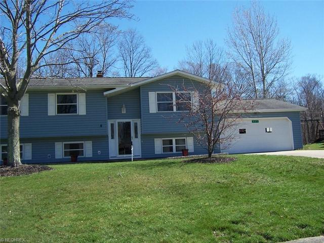 367 Hyder Dr Madison, OH 44057