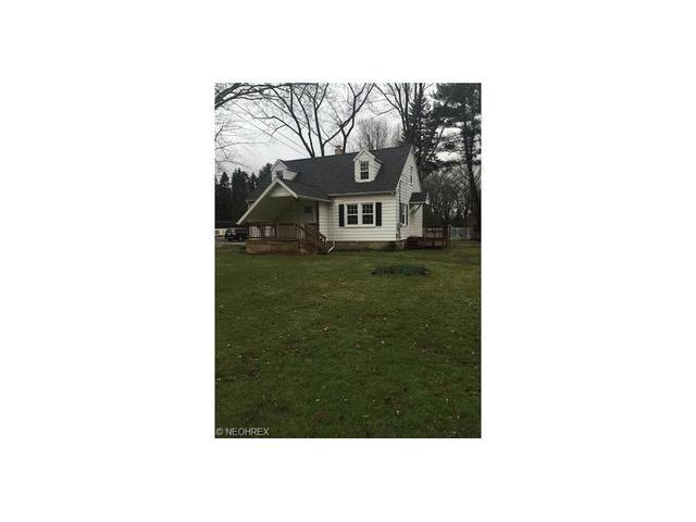 210 Howland Wilson Rd, Warren, OH