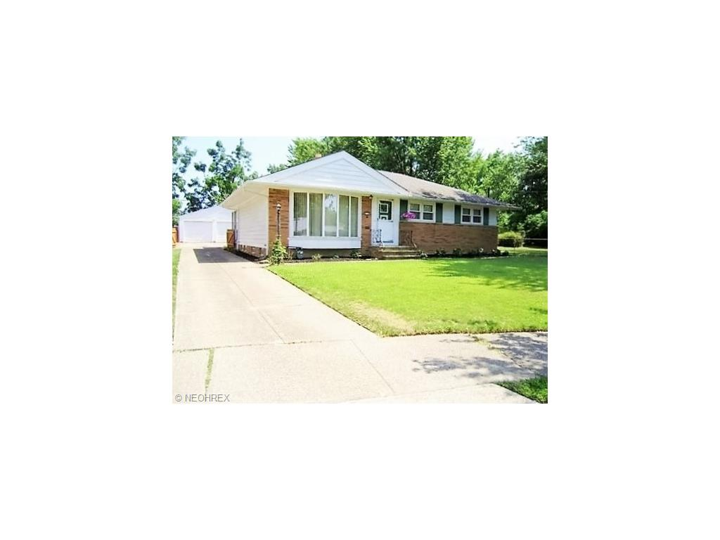11189 Westborough Rd, Cleveland, OH