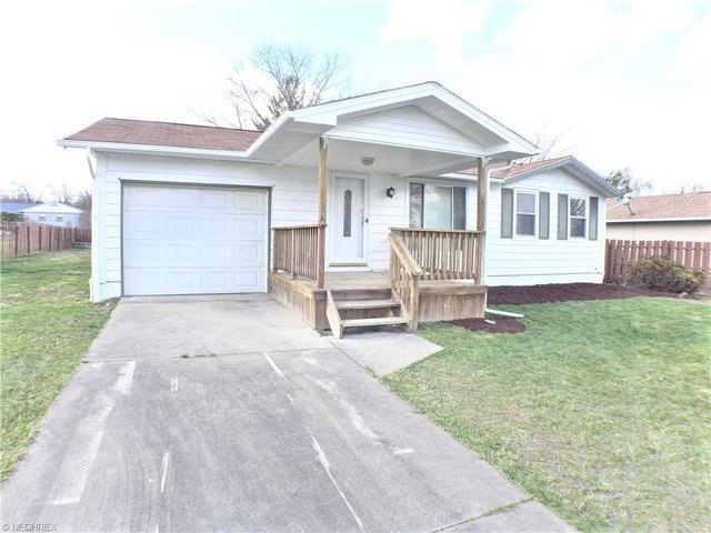 3588 Hightree, Warren OH 44484